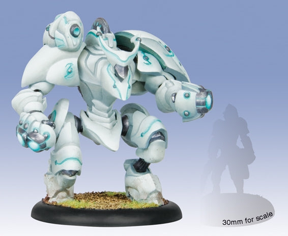 Retribution: Hypnos Character Heavy Myrmidon Upgrade Kit