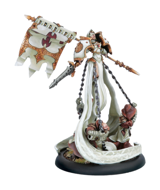 Protectorate: Harbinger of Menoth