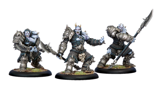 Legion: Warmonger Unit