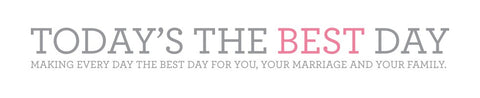 Todays the Best Day | Blog | Danielle Davis