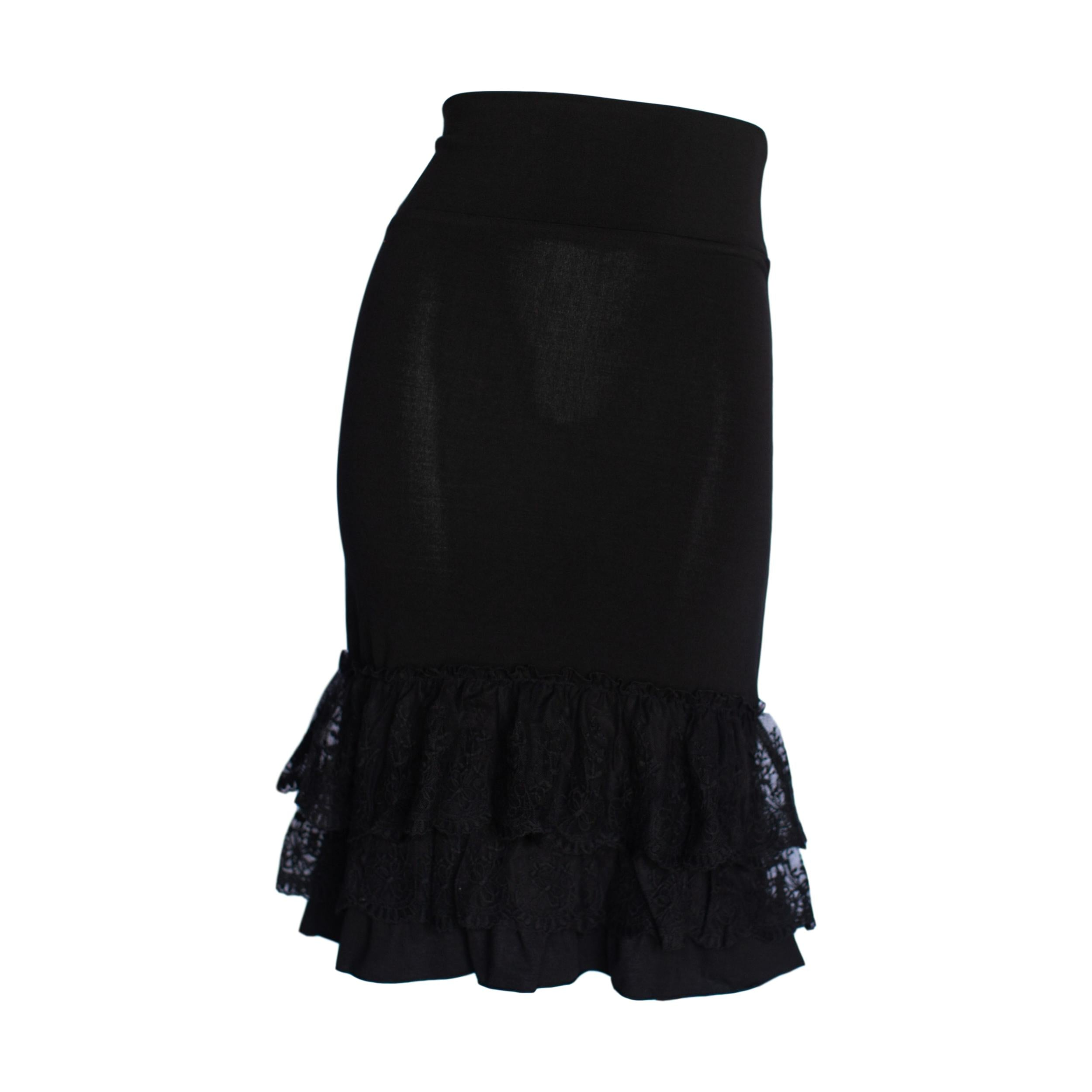 Classy vs Sassy Half Slip | black, skirt extenders, Peekaboo Chic | Modest Layering Apparel for women