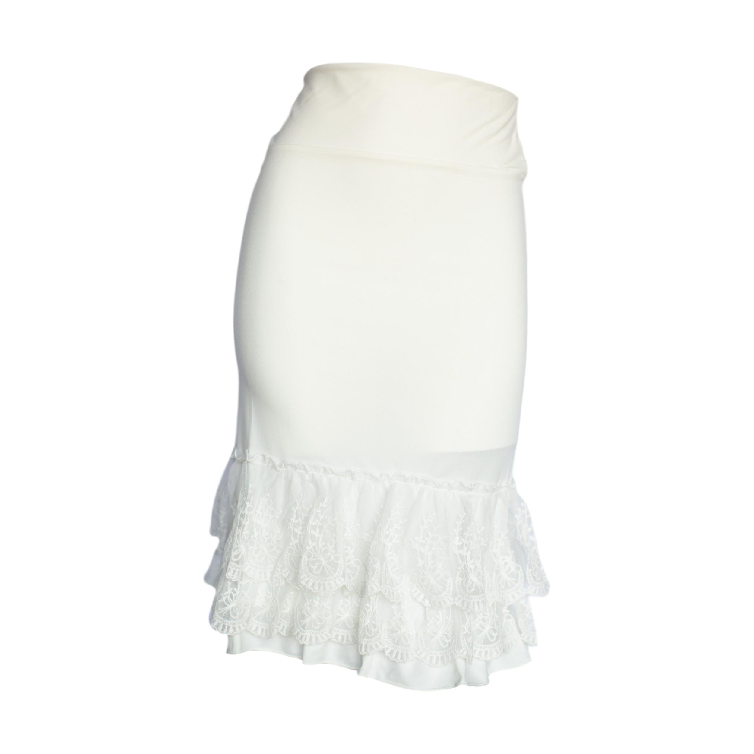 Classy vs Sassy Half Slip | white, skirt extenders, Peekaboo Chic | Modest Layering Apparel for women