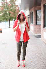 Wrap It Up Jacket | spicy tomato, outerwear, Peekaboo Chic | Modest Layering Apparel for women