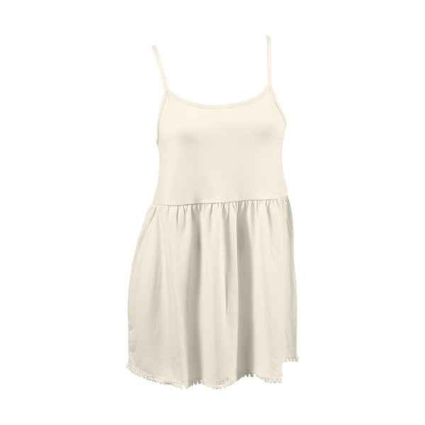 Poppy Top Extender | cream