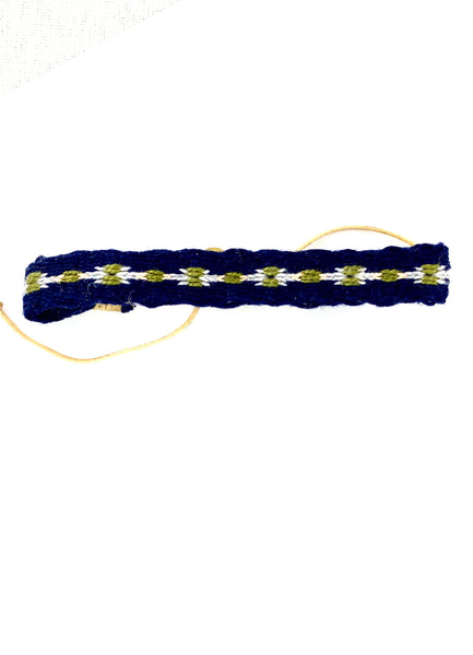 Captain Bracelet COTTON