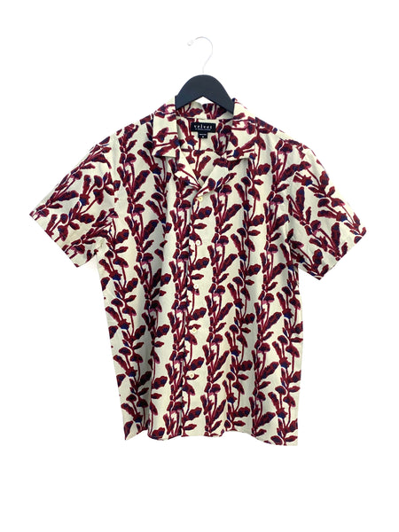 Neill S/S Button Up