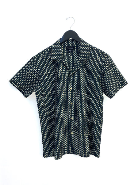 Franco S/S Button Up
