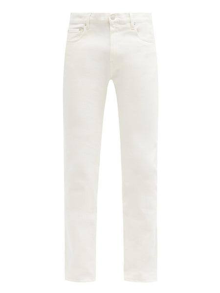 Slim 5-Pocket Jean