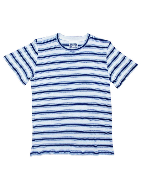 Mountain Stripe Jung Tee