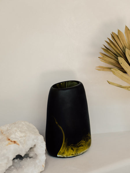Large Pebble Vase