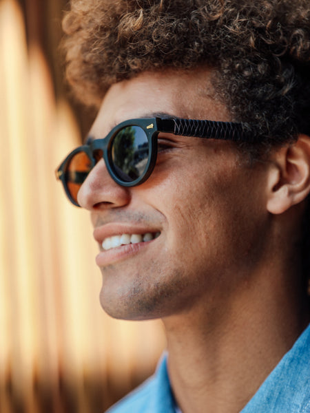 Ace Acetate Sunglasses