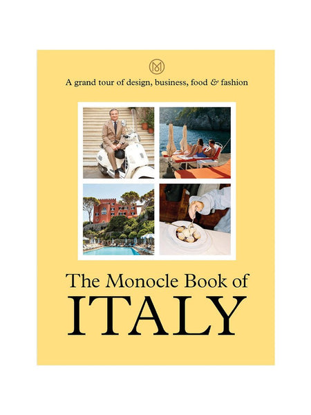 Monocle Book of Italy
