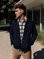 The Wilton Jacket