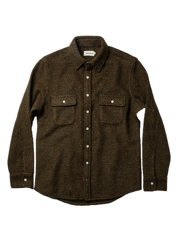 The Leeward Shirt