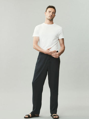 Relaxed Tencel Trouser