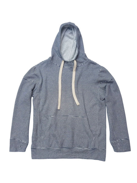 Stripe Maui Hooded