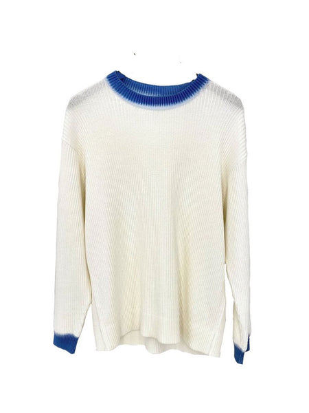 Ribbed Sweater Knit
