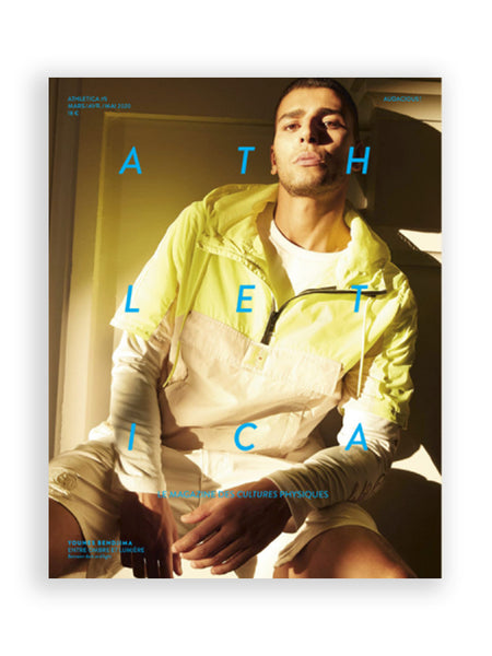 Athletica, Issue 5