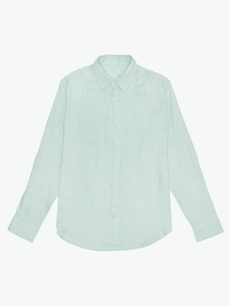 Mint Playa Shirt