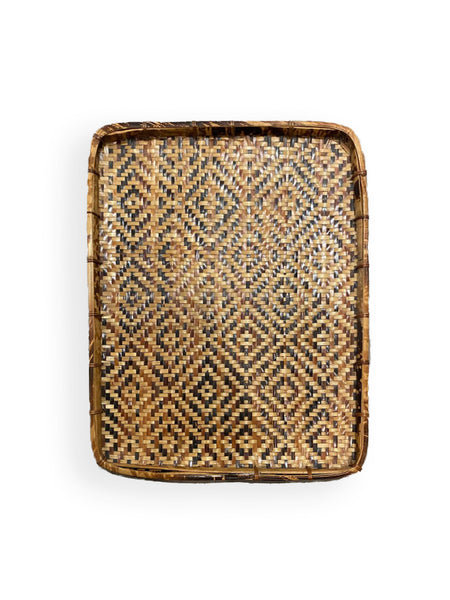 Tribal Weave Tray