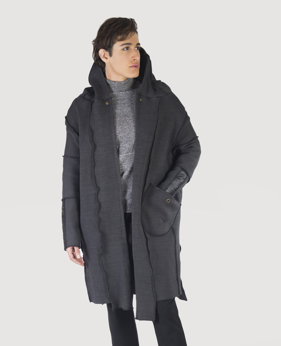 Long Line Chevalier Jacket