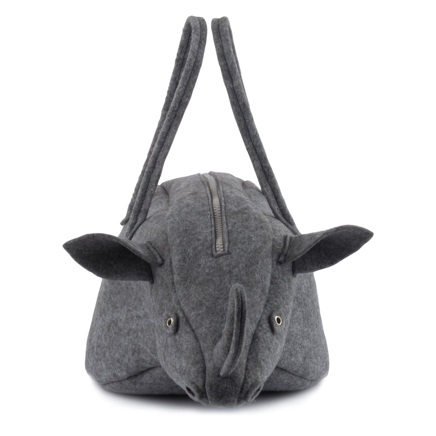 Grey Rhino Handbag