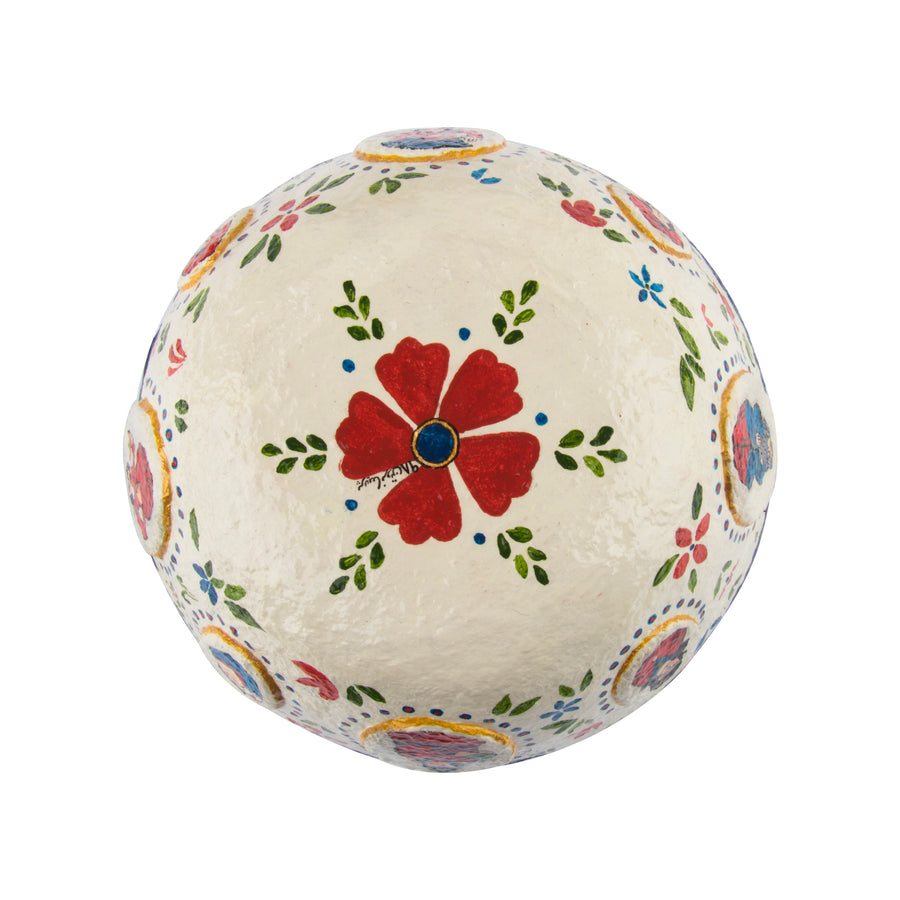 Aristocrat Qajar Bowl