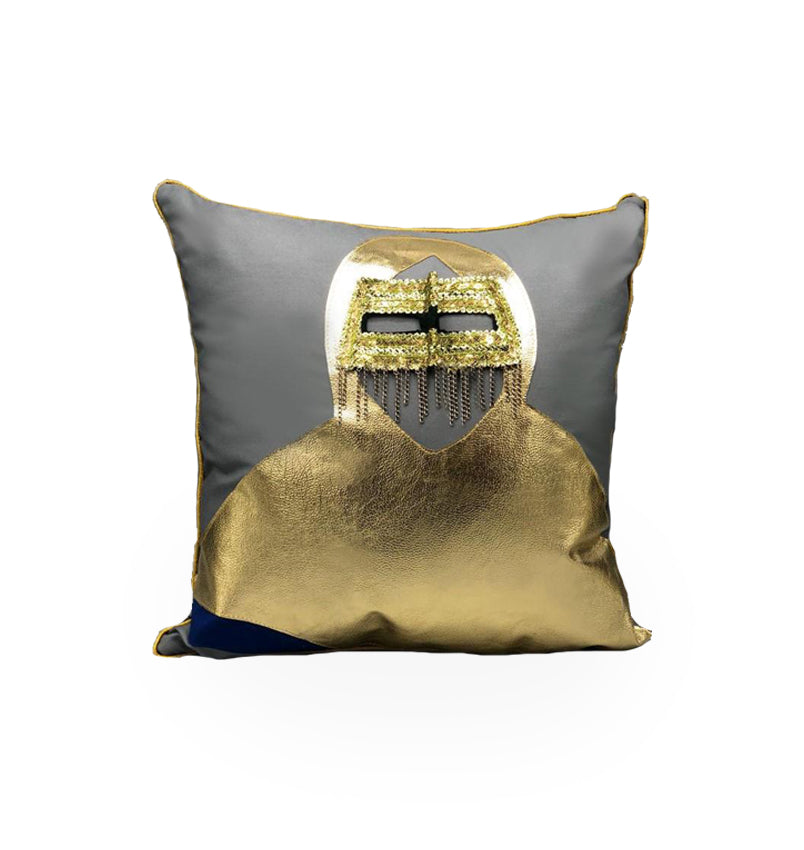 Bandar Golden Cushion
