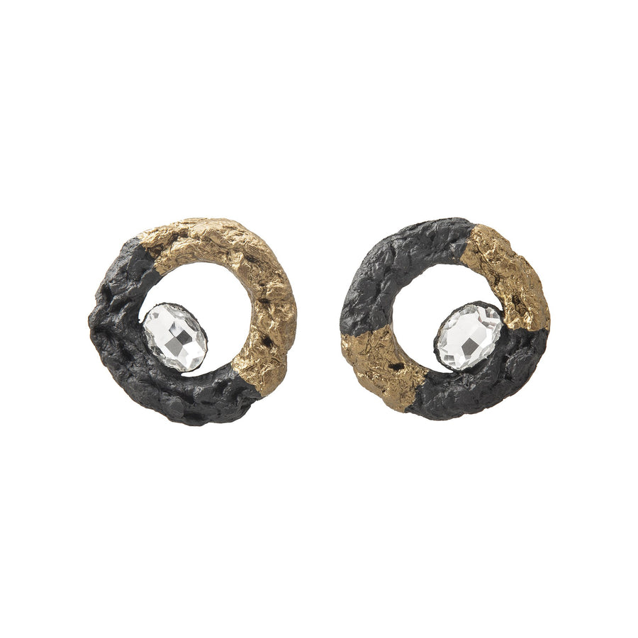 Zivar Earrings