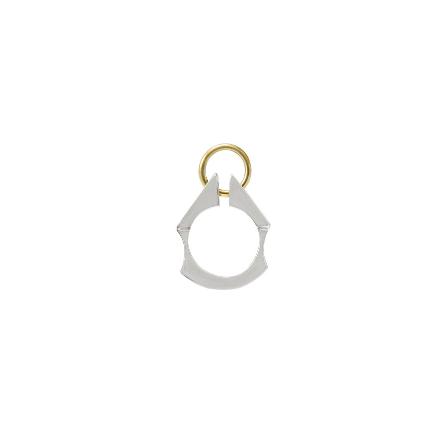Balanced Mountain Ring
