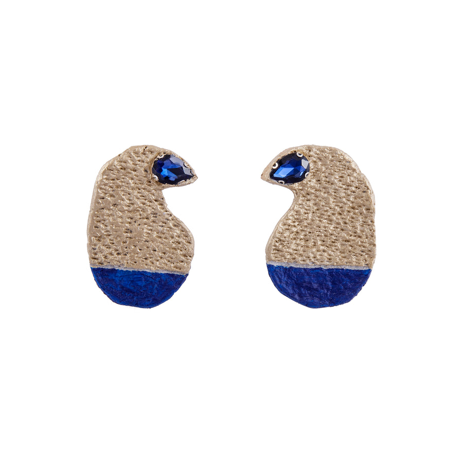 Aziz Earrings