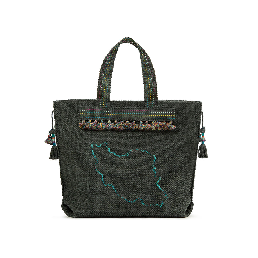 Persian Stitched Bag