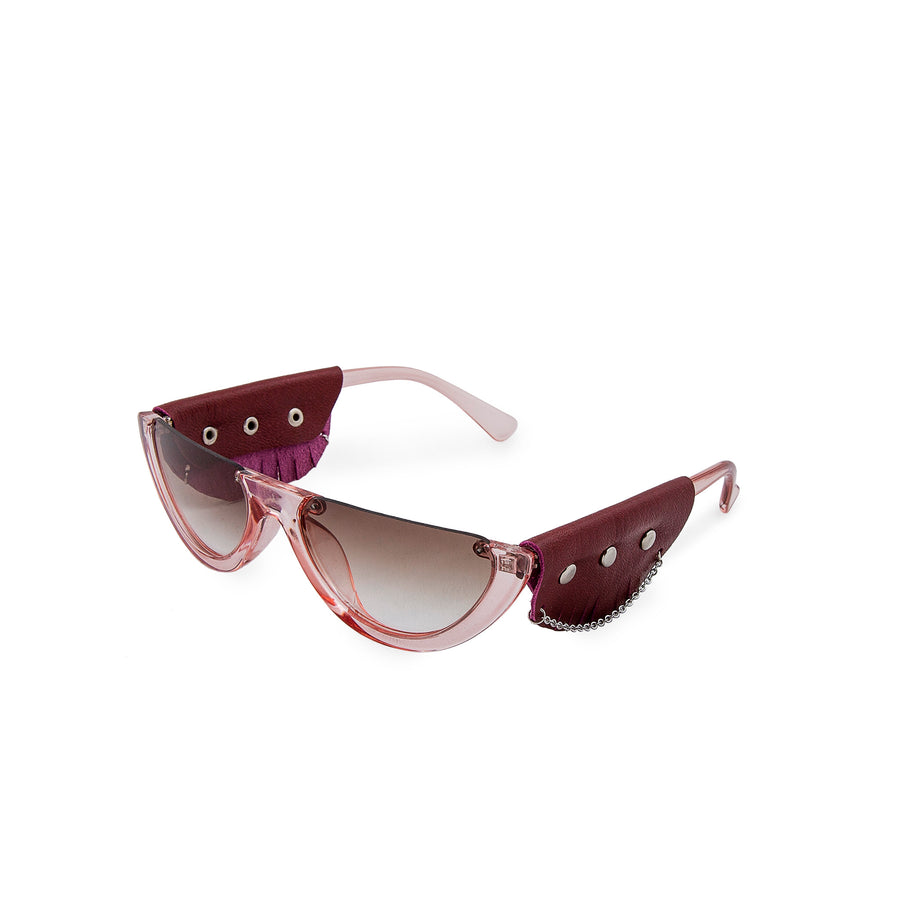 Lady Marmalade Sunglasses