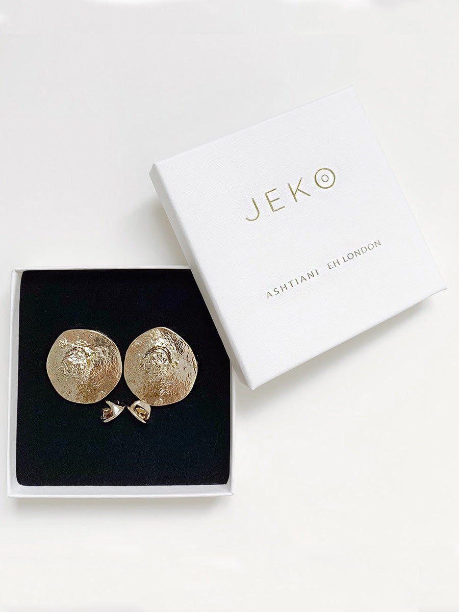 Jeko Pin Brooch