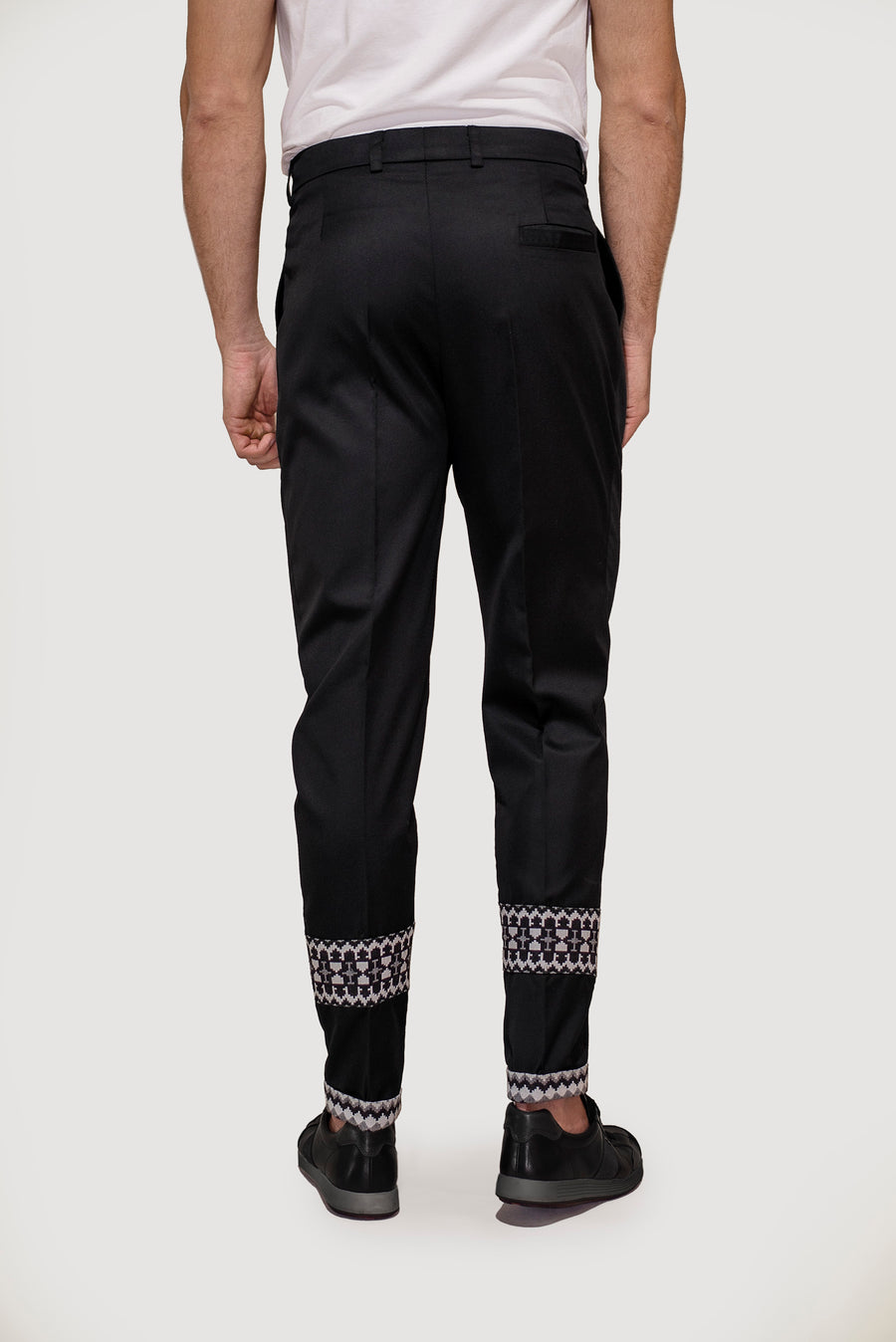 A8 Classic Trousers