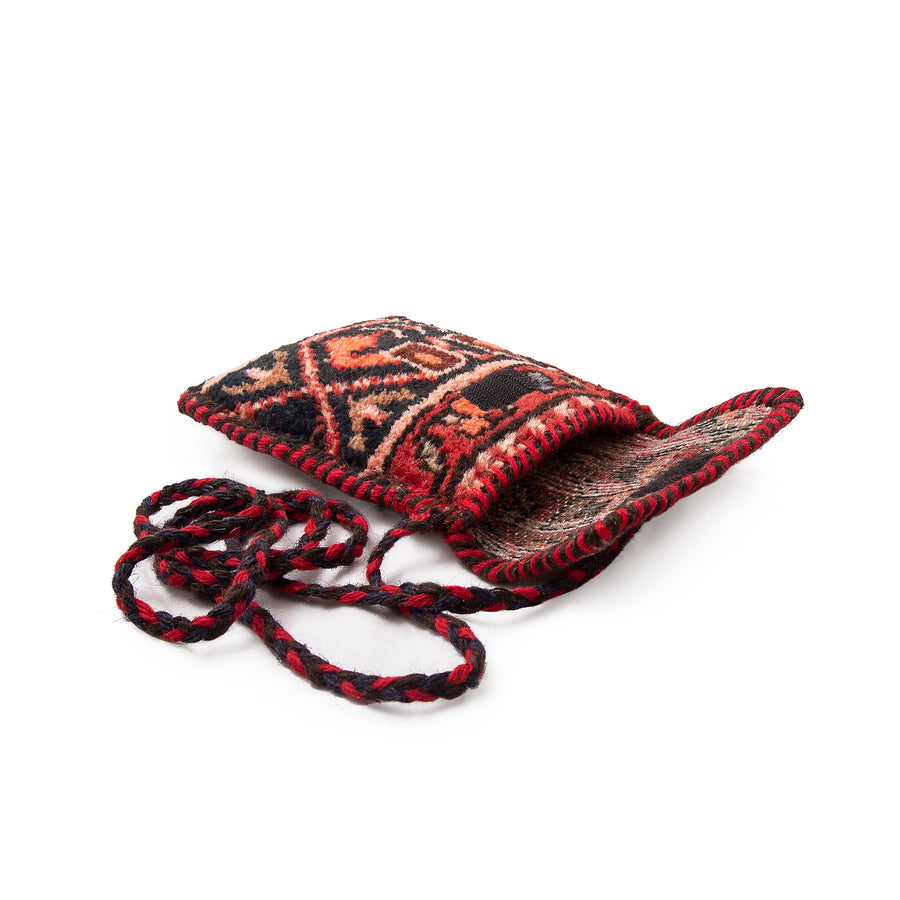 Afshar Persian Rug Bag-Small
