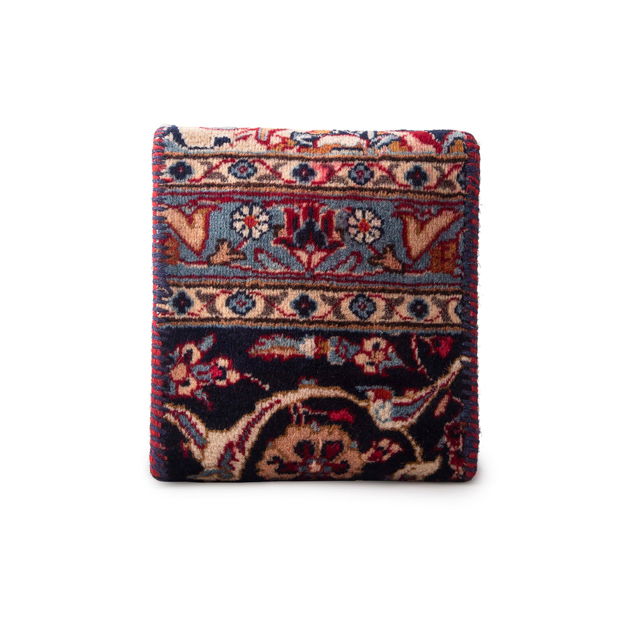 Isfahan Persian Rug Bag-Large
