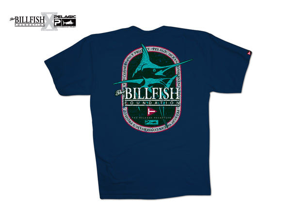 Pelagic Ocean Conservancy T-Shirt