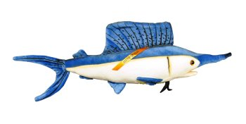 Billfish Plush Toy