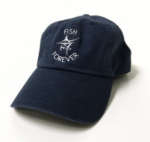 "Simms ""Fish Forever"" Hat"