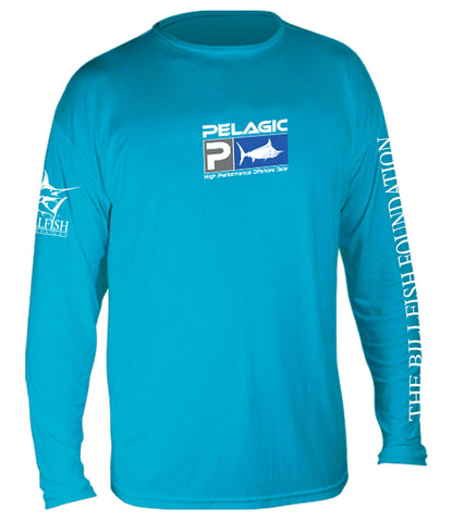 Kids/Youth Pelagic UV Shirt