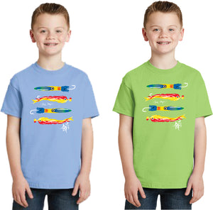 Nick Mayer Lure Youth T-Shirt