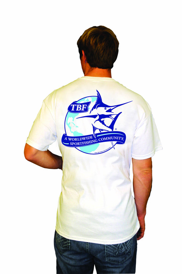 Youth Sportfishing Community T-Shirt