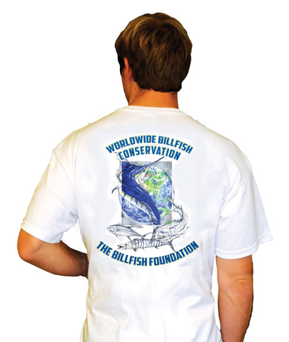 Global Marlin T-Shirt