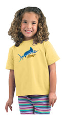 Spearfish T