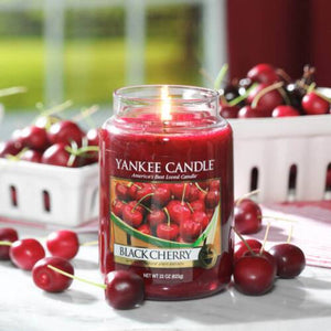 Bougie Jarre-  Yankee Candle