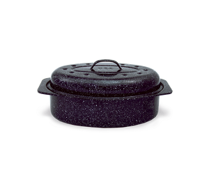 Cocotte Roaster - Warmcook