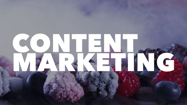 Underground Media Content Marketing