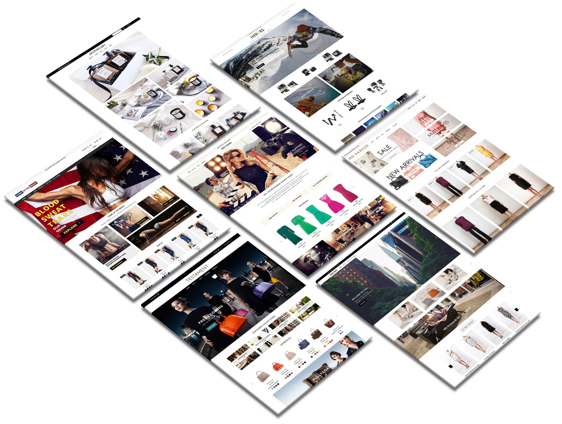 shopify-theme-images