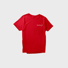 Load image into Gallery viewer, Moon Shots T-Shirt: Red